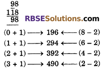 RBSE Solutions for Class 6 Maths Chapter 7 Vedic Mathematics In Text Exercise image 5