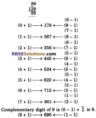 RBSE Solutions for Class 6 Maths Chapter 7 Vedic Mathematics In Text Exercise image 7