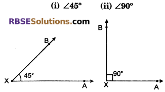 RBSE Solutions for Class 6 Maths Chapter 8 Basic Geometrical Concepts and Shapes Ex 8.3 image 3