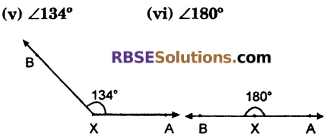RBSE Solutions for Class 6 Maths Chapter 8 Basic Geometrical Concepts and Shapes Ex 8.3 image 5