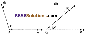 RBSE Solutions for Class 6 Maths Chapter 8 Basic Geometrical Concepts and Shapes In Text Exercise image 3