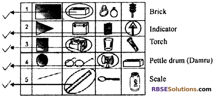 RBSE Solutions for Class 6 Maths Chapter 8 Basic Geometrical Concepts and Shapes In Text Exercise image 7