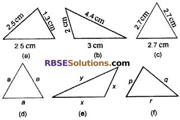 RBSE Solutions for Class 6 Maths Chapter 9 Simple Two Dimensional Shapes Additional Questions image 1