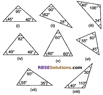 RBSE Solutions for Class 6 Maths Chapter 9 Simple Two Dimensional Shapes Additional Questions image 2