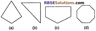 RBSE Solutions for Class 6 Maths Chapter 9 Simple Two Dimensional Shapes Additional Questions image 3