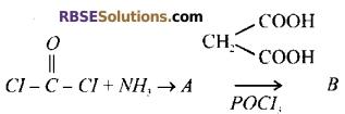 RBSE Class 12 Chemistry Model Paper 1 1