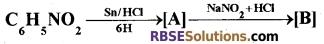 RBSE Class 12 Chemistry Model Paper 1 English Medium 4