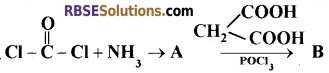 RBSE Class 12 Chemistry Model Paper 2 English Medium 1
