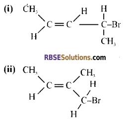 RBSE Class 12 Chemistry Model Paper 3 2