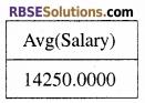 RBSE Class 12 Computer Board Paper 2018 20