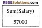 RBSE Class 12 Computer Board Paper 2018 21