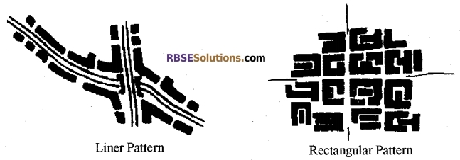 RBSE Class 12 Geography Board Paper 2018 English Medium 1