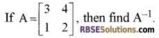 RBSE Class 12 Maths Board Paper 2018 English Medium 2