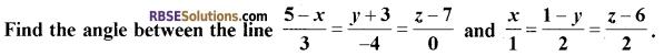 RBSE Class 12 Maths Model Paper 2 English Medium 3