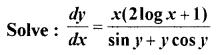 RBSE Class 12 Maths Model Paper 3 English Medium 14