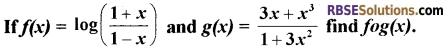 RBSE Class 12 Maths Model Paper 3 English Medium 3