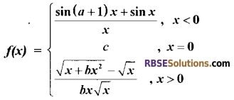 RBSE Class 12 Maths Model Paper 4 9
