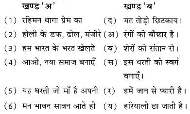 RBSE Class 5 Hindi Board Paper 2018 8