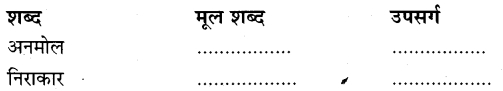RBSE Class 5 Hindi Model Paper 3 5