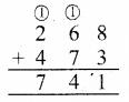 RBSE Class 5 Mathematics Board Paper 2017 English Medium 12