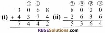 RBSE Class 5 Mathematics Board Paper 2017 English Medium 14