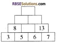 RBSE Class 5 Mathematics Board Paper 2017 English Medium 9