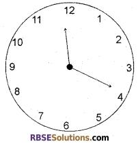 RBSE Class 5 Mathematics Model Paper 1 English Medium 1
