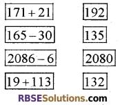 RBSE Class 5 Mathematics Model Paper 1 English Medium 10