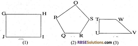 RBSE Class 5 Mathematics Model Paper 3 English Medium 1