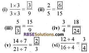 RBSE Class 5 Mathematics Model Paper 3 English Medium 6