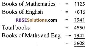RBSE Class 5 Mathematics Model Paper 3 English Medium 7