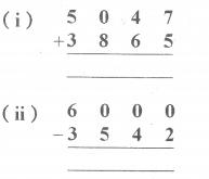 RBSE Class 5 Maths Board Paper 2018 7