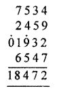 RBSE Solutions for Class 10 Maths Chapter 1 Vedic MathematicsAdditional Questions Q2