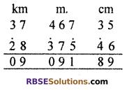 RBSE Solutions for Class 10 Maths Chapter 1 Vedic MathematicsAdditional Questions Q3
