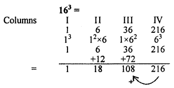RBSE Solutions for Class 10 Maths Chapter 1 Vedic MathematicsEx 1.2 Q25