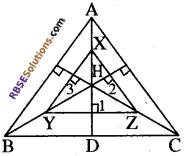 RBSE Solutions for Class 10 Maths Chapter 10 बिन्दु पथ Ex 10.2 15