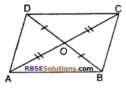 RBSE Solutions for Class 10 Maths Chapter 10 Locus Ex 10.1 1