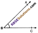 RBSE Solutions for Class 10 Maths Chapter 10 Locus Ex 10.1 8