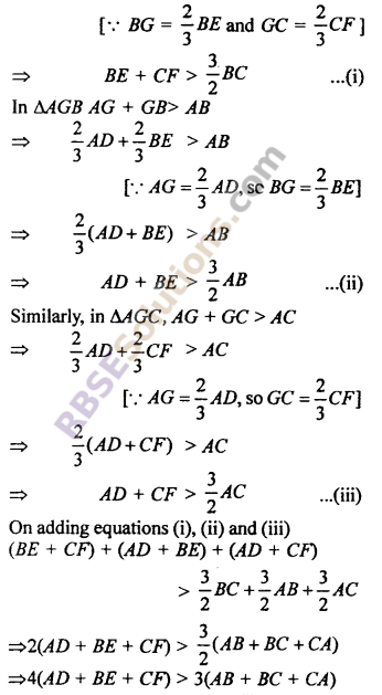 RBSE Solutions for Class 10 Maths Chapter 10 Locus Ex 10.2 9