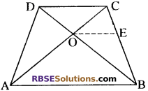 RBSE Solutions for Class 10 Maths Chapter 11 समरूपता Additional Questions 52
