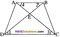 RBSE Solutions for Class 10 Maths Chapter 11 समरूपता Additional Questions 57