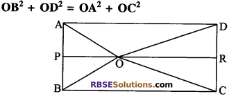 RBSE Solutions for Class 10 Maths Chapter 11 समरूपता Additional Questions 76