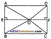 RBSE Solutions for Class 10 Maths Chapter 11 Similarity Additional Questions 13