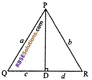 RBSE Solutions for Class 10 Maths Chapter 11 Similarity Additional Questions 28
