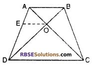 RBSE Solutions for Class 10 Maths Chapter 11 Similarity Ex 11.2 16