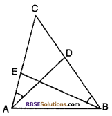 RBSE Solutions for Class 10 Maths Chapter 11 Similarity Ex 11.3 11