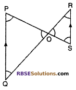 RBSE Solutions for Class 10 Maths Chapter 11 Similarity Ex 11.3 13