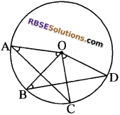 RBSE Solutions for Class 10 Maths Chapter 12 वृत्त Additional Questions 89