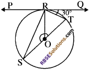 RBSE Solutions for Class 10 Maths Chapter 13 वृत्त एवं स्पर्श रेखा Additional Questions 41