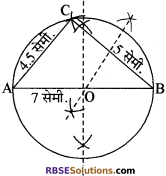 RBSE Solutions for Class 10 Maths Chapter 14 रचनाएँ Ex 14.2 4